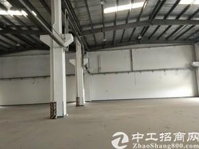 苏州园区厂房出租工业园区胜浦5600平米-图6