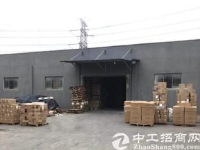 苏州工业园区厂房出租工业园区甪直6100平米