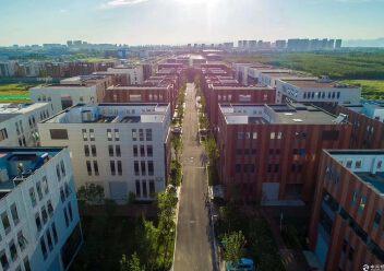 涿州开发区和谷产业园出售厂房可按揭环评50年产权贷款图片2