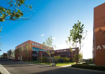 涿州开发区和谷产业园出售厂房可按揭环评50年产权贷款图片1