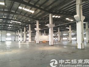 苏州园区厂房出租工业园区胜浦5600平米-图2