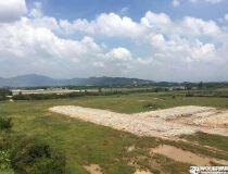 深圳坪山周边100亩工业官网(可分割)出售,红本40年。