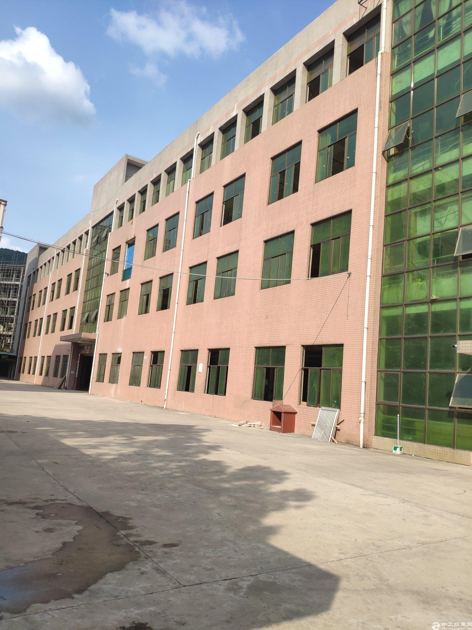 新圩占地5090建筑5754国有厂房出售