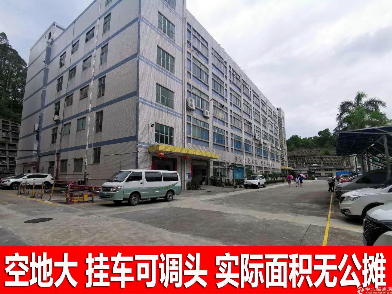 平湖富民工业区新出1000平厂房出租一楼厂房仓库分租合租