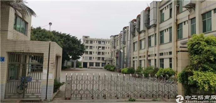 惠阳三和经济开发区4680平小独院厂房出售
