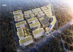 宁波田园卫星城,花园式厂房,环境好,办公和生产,很舒适