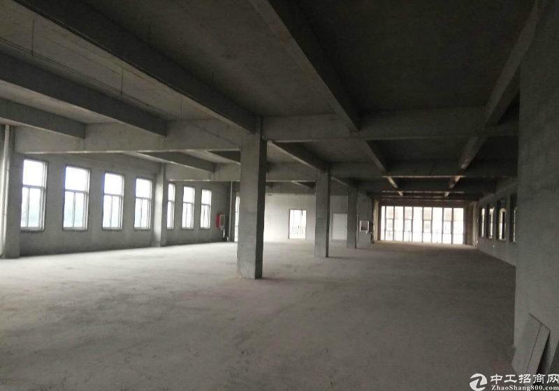 长清周边新建厂房,可环评600-10000平-图4