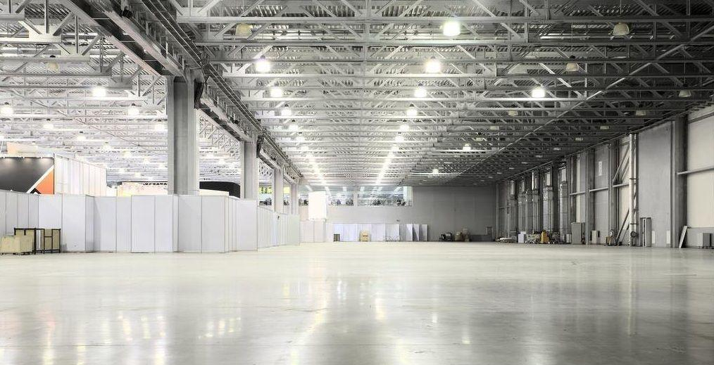 单层10米钢构厂房首付58万订房按揭10年环评齐全