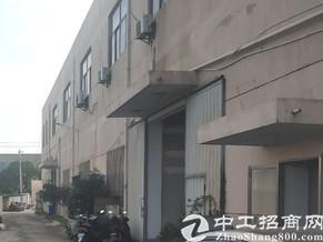 苏州工业厂房招租昆山张浦4900平米