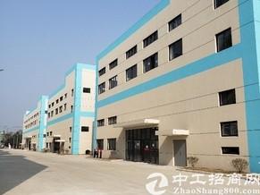 苏州工业厂房昆山城南98000平米
