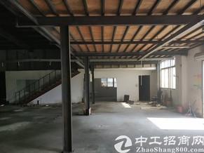 苏州工业厂房出租昆山张浦2500平米