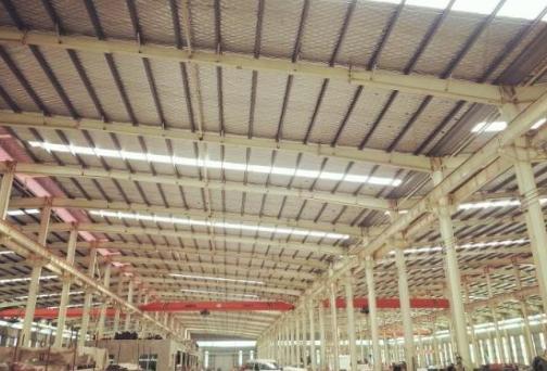 出售新郑市梨和镇炎黄大道7200平厂房