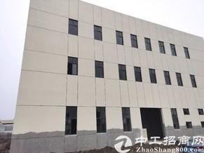 厂房租赁昆山开发区4200平米