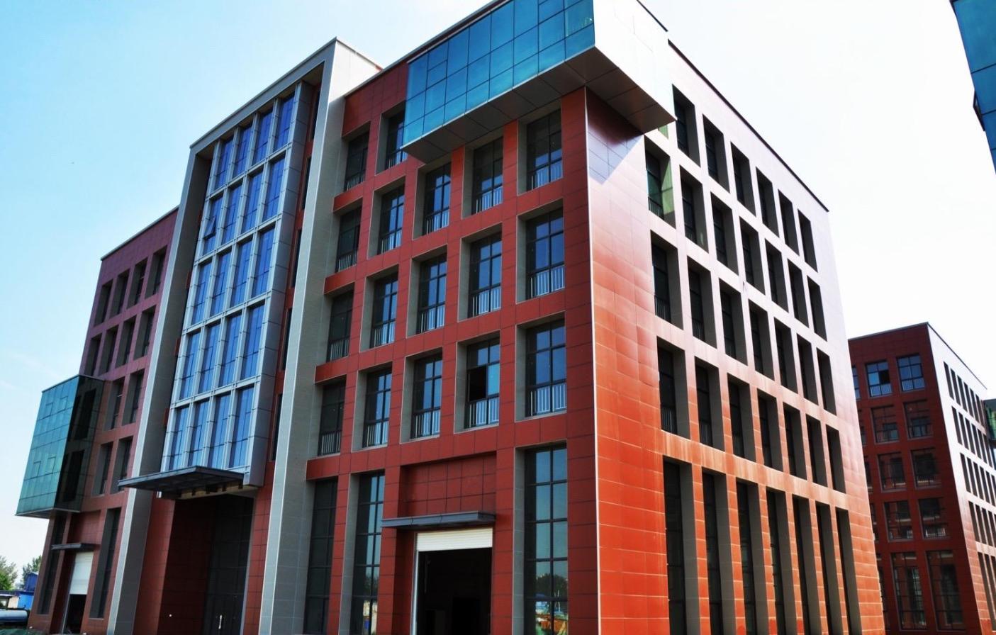 郑州港区现房,首层层高7.5米,性价比超高,地处南港门户