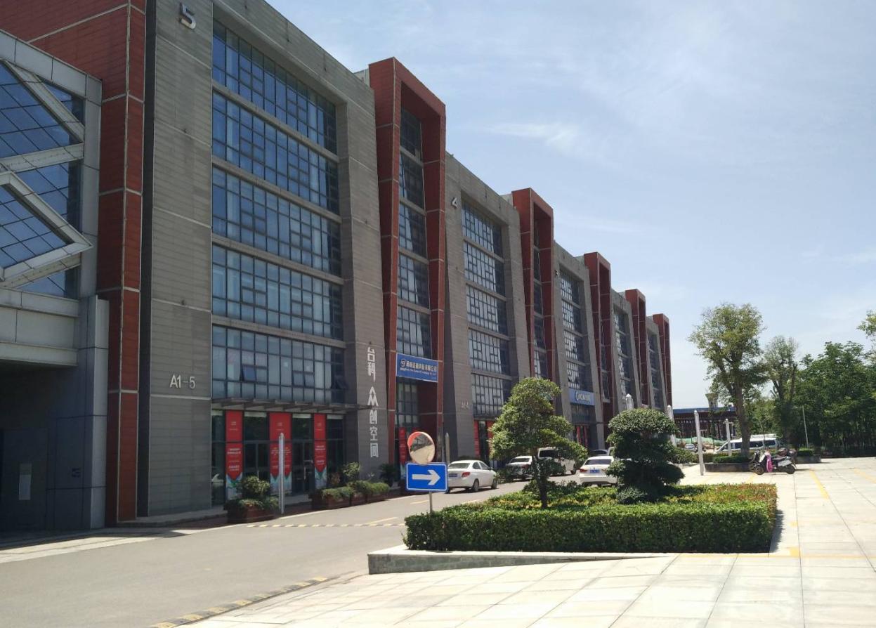 出售航空港区核心区300至10000平多功能厂房