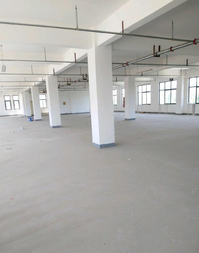郑州独栋办公厂房整体出售50年产权独立产证