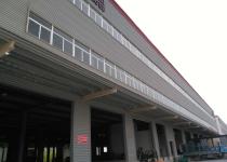8部货梯钢结构三层仓库出租可托管手续齐全100平起租