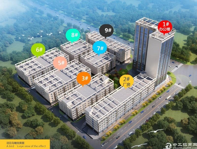 高新区标准万博app官方下载,有一楼,层高6米