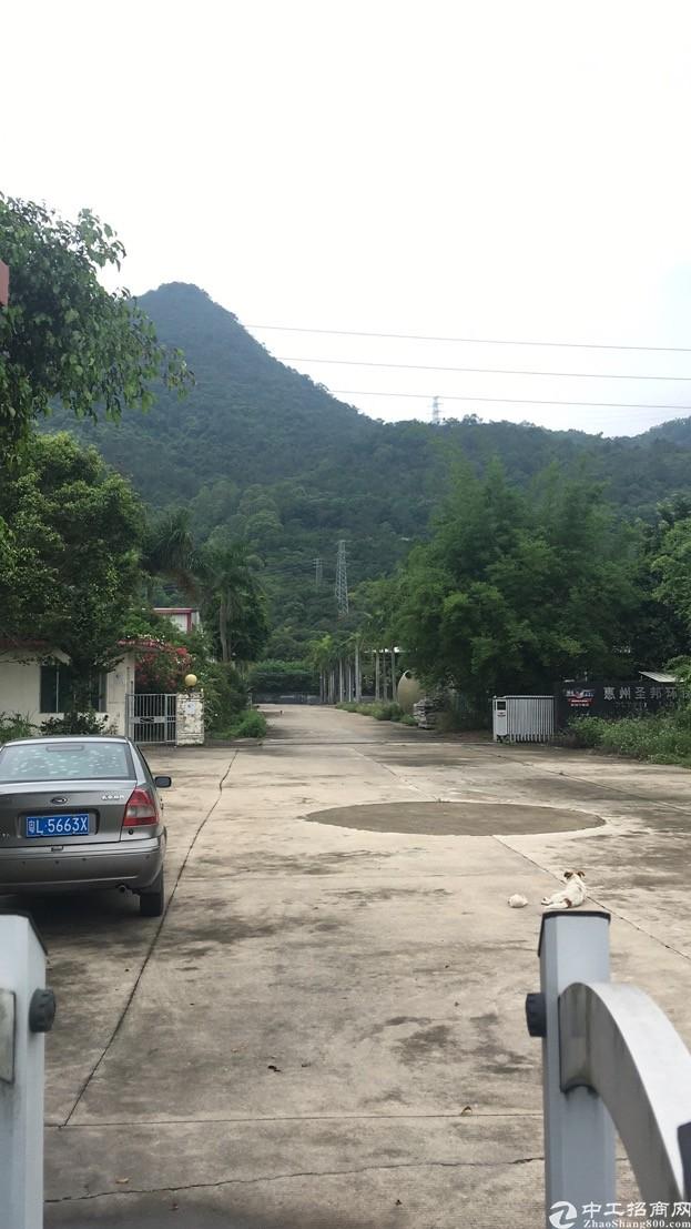 平潭镇占地17000㎡建筑3700㎡国有证厂房出售