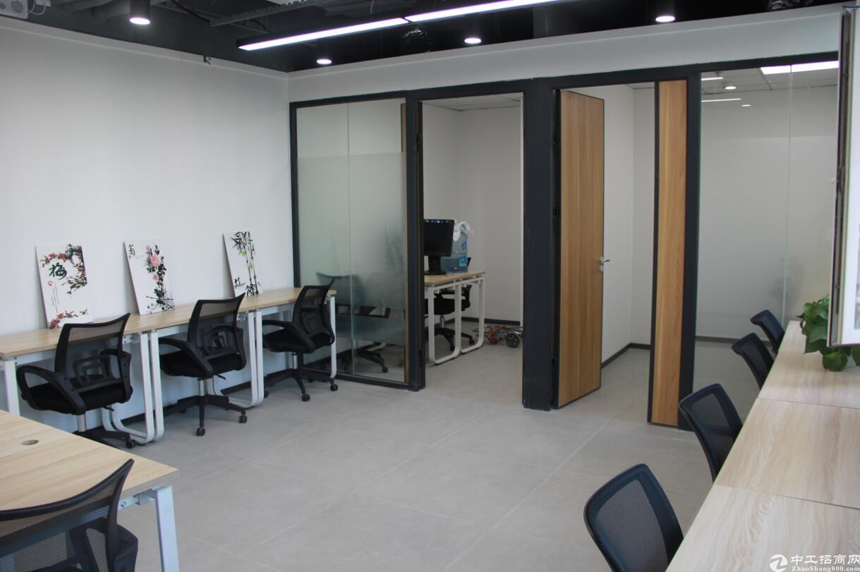 非中介北京小型办公室出租朝阳、海淀、东城20家商务中心