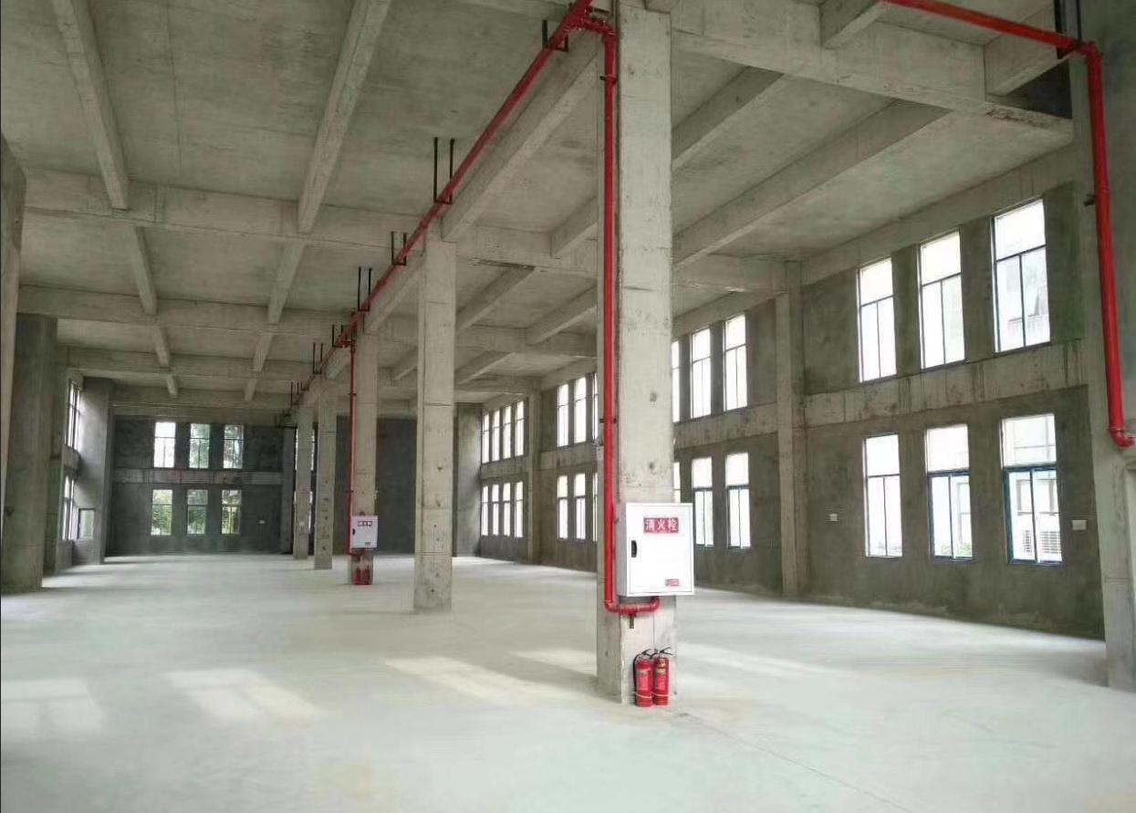 5000㎡独栋厂房出租,首层高7.5米