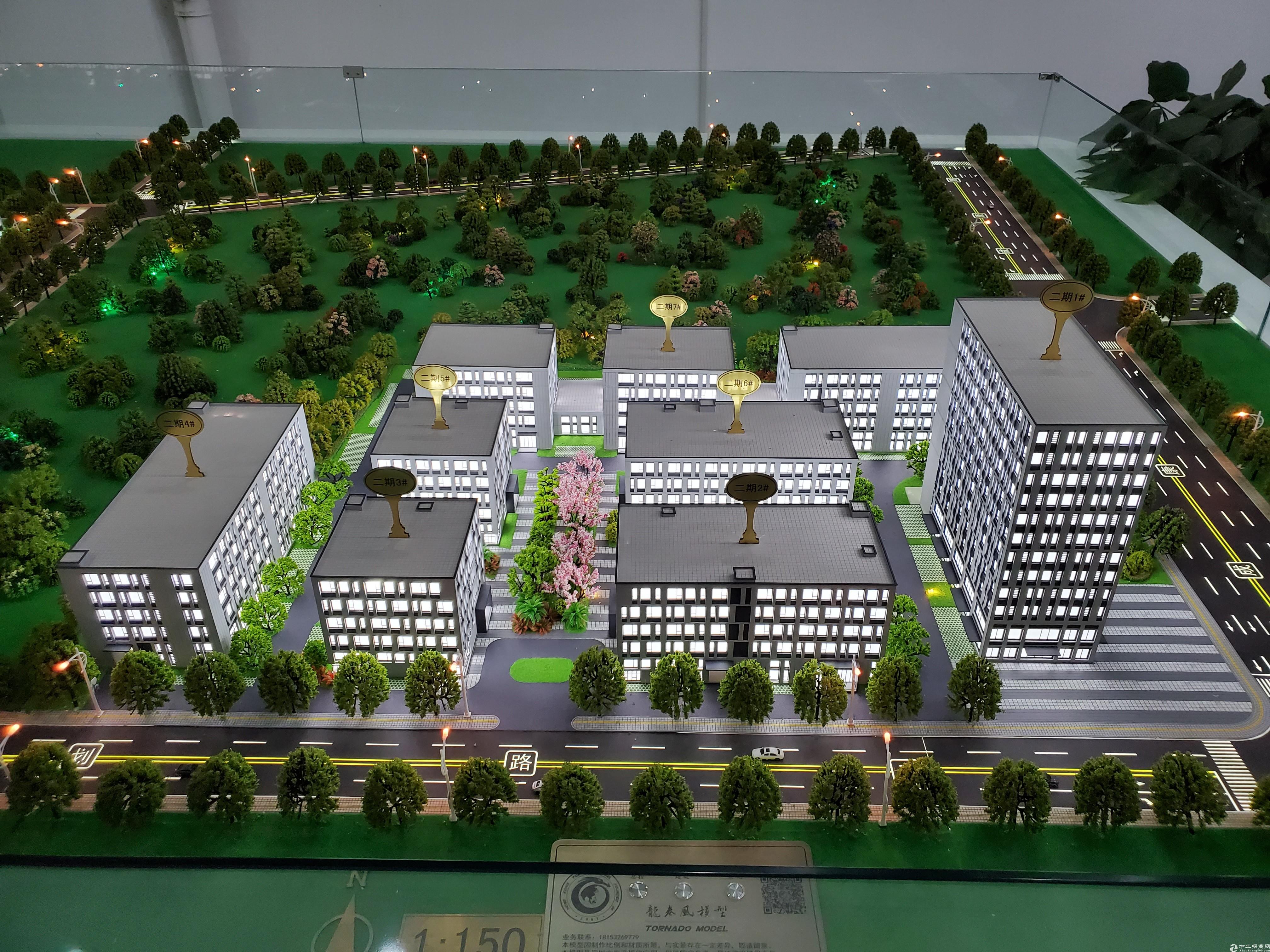 城阳厂房出售630平,大平层开间,超宽柱距利用率高