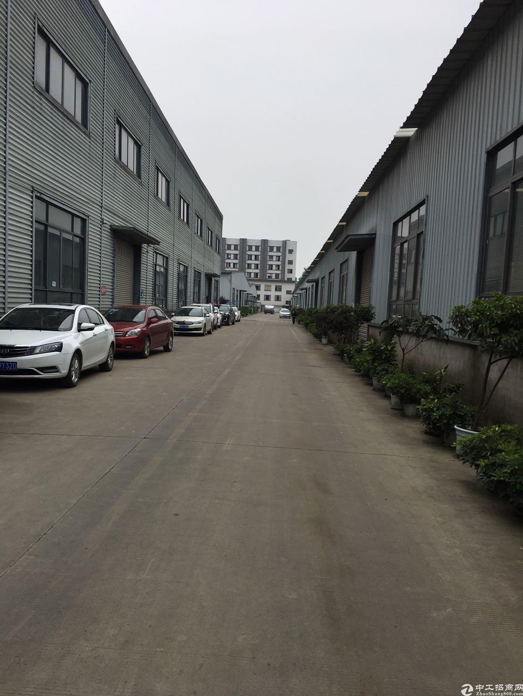 【出租】新都工业园钢结构万博app官方下载2000㎡道路方便