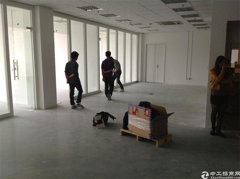 上海浦东金台大厦500平方米简单装修超低价出租