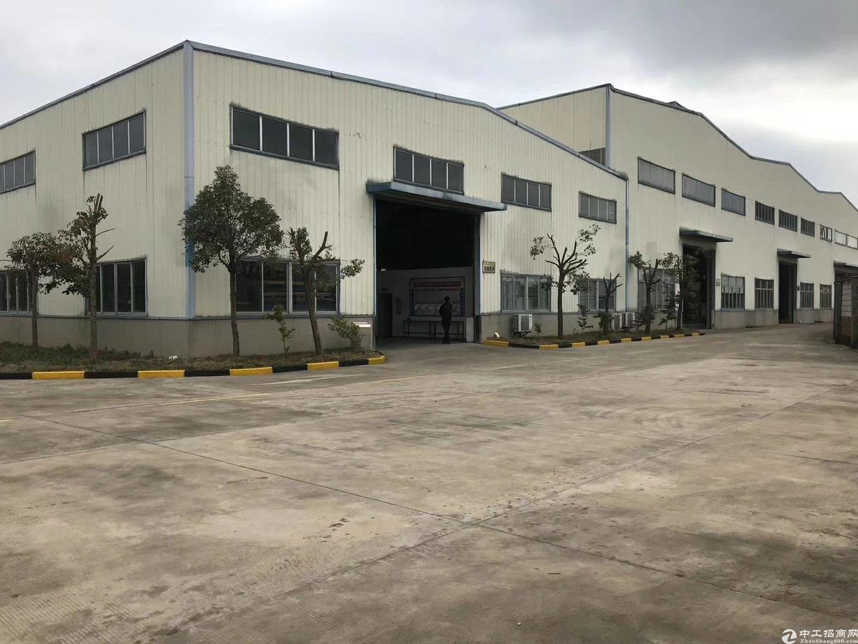 惠阳新圩高速附近独院钢构6000平方出租