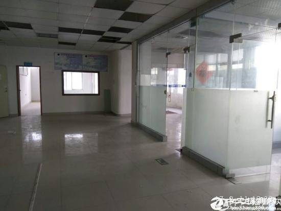 惠阳新圩原房东楼上厂房1250平没有公摊送精装修