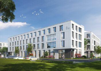 邹区新建国土独栋厂房,1152-6000m²户型齐全,可贷款图片1
