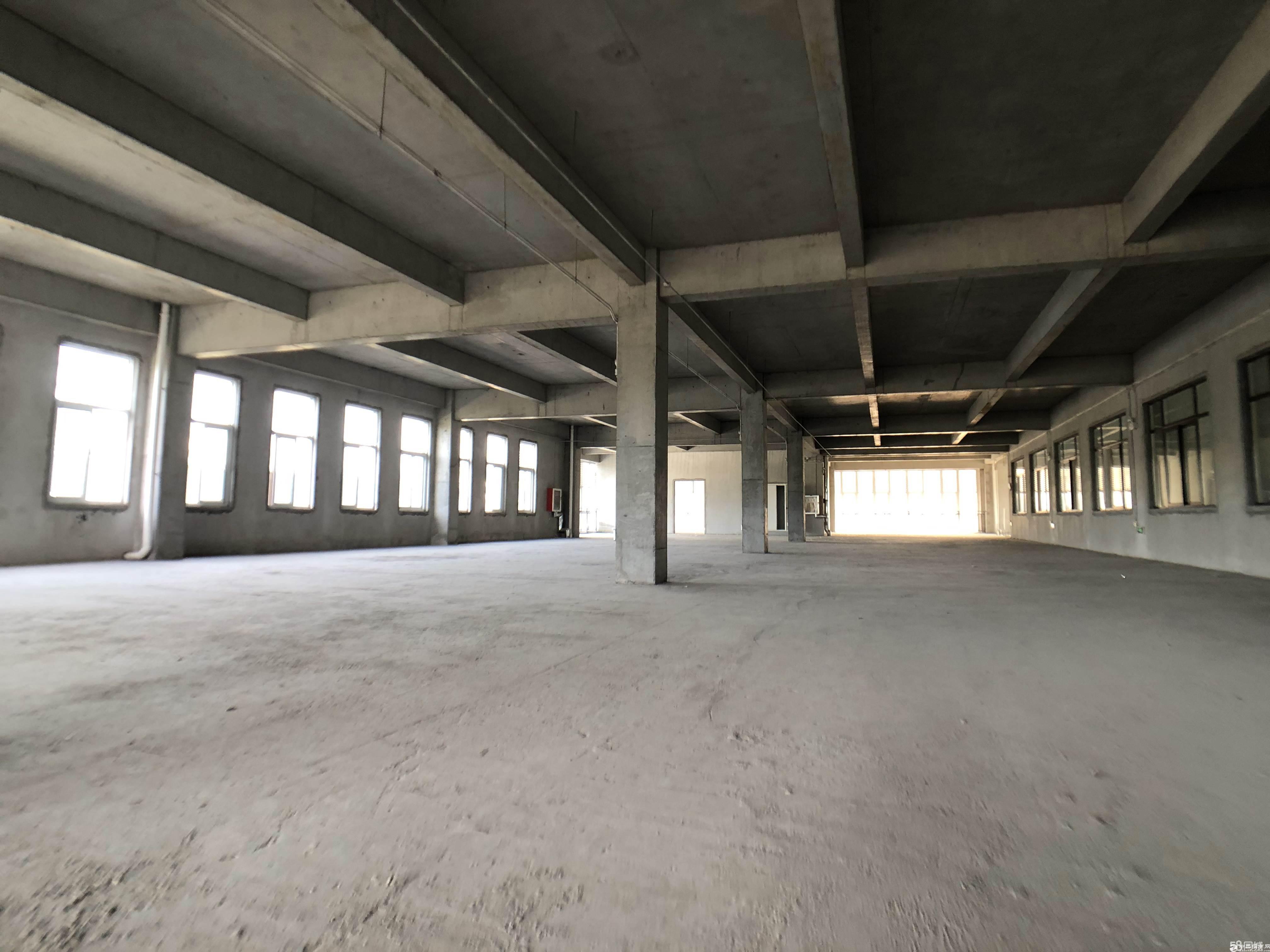 长清区标准厂房,超高性价比,可环评,可生产办公