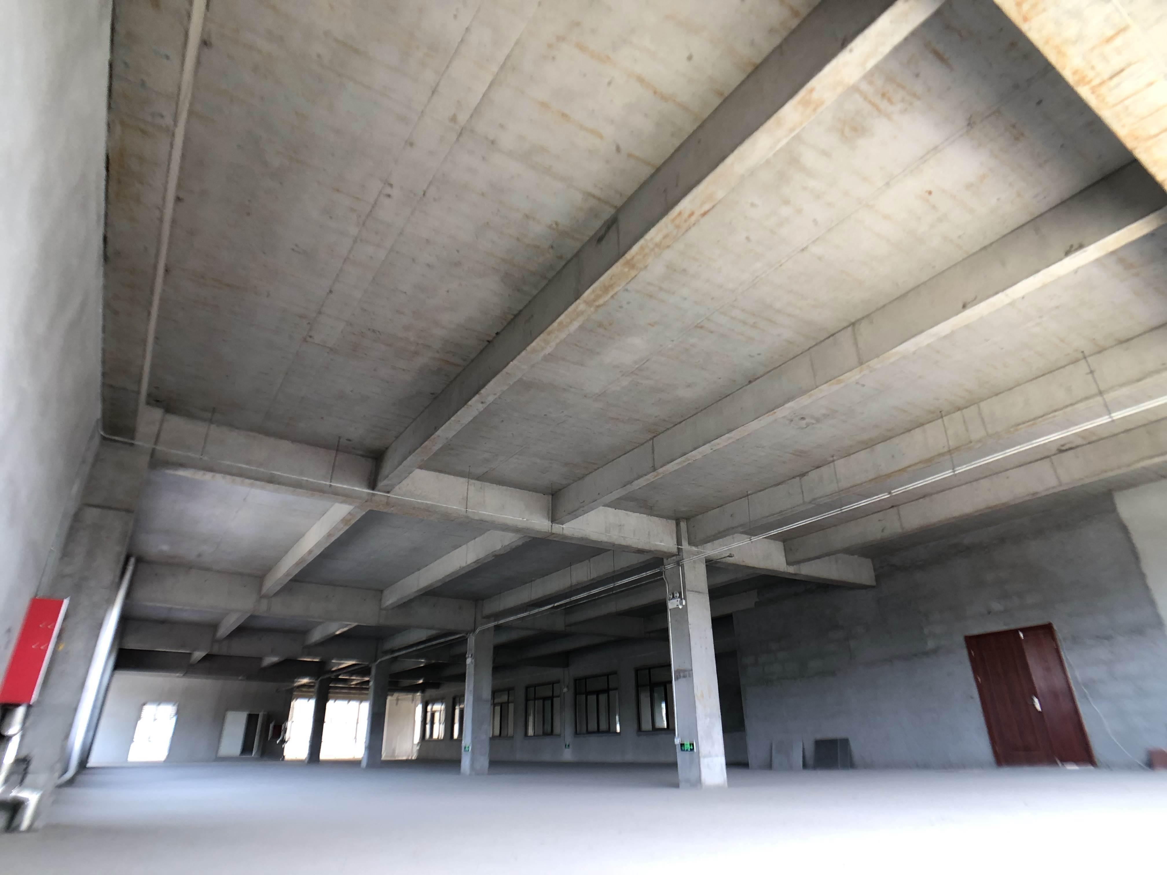 长清区标准厂房,超高性价比,可环评,可生产办公-图3