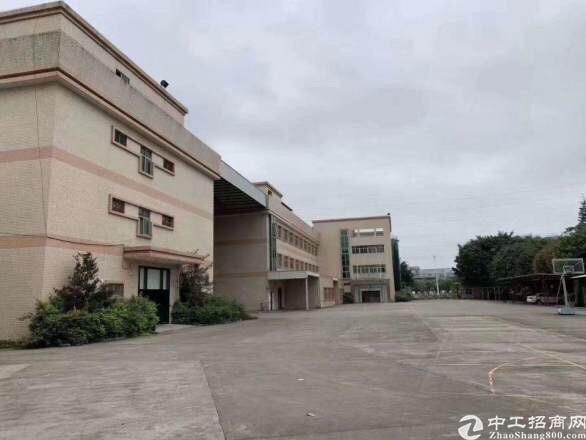 惠州市惠阳区永湖标准厂房出租1300平