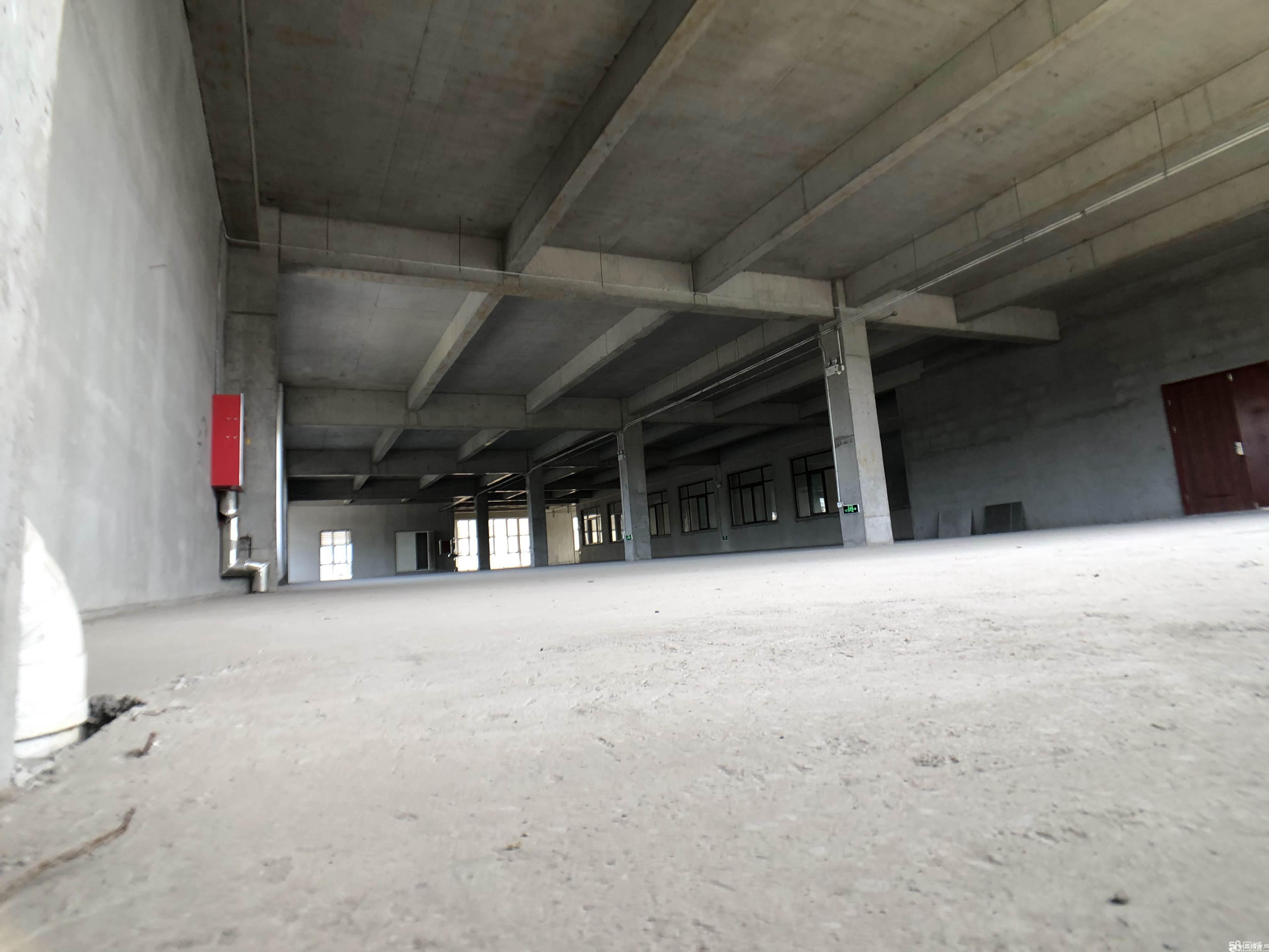 长清区标准厂房,超高性价比,可环评,可生产办公-图8