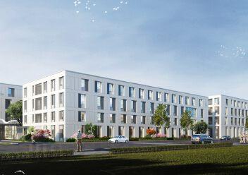 邹区新建国土独栋厂房,1152-6000m²户型齐全,可贷款图片3