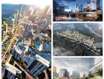 智慧大厦核心地段地处繁华交通便捷