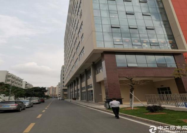 广东惠州1768㎡单层国有双证标准厂房售5.2千元/㎡47年