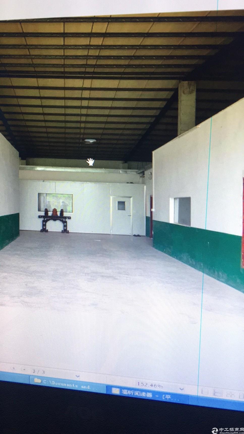 平潭镇占地2000平建筑1500平村委厂房出售