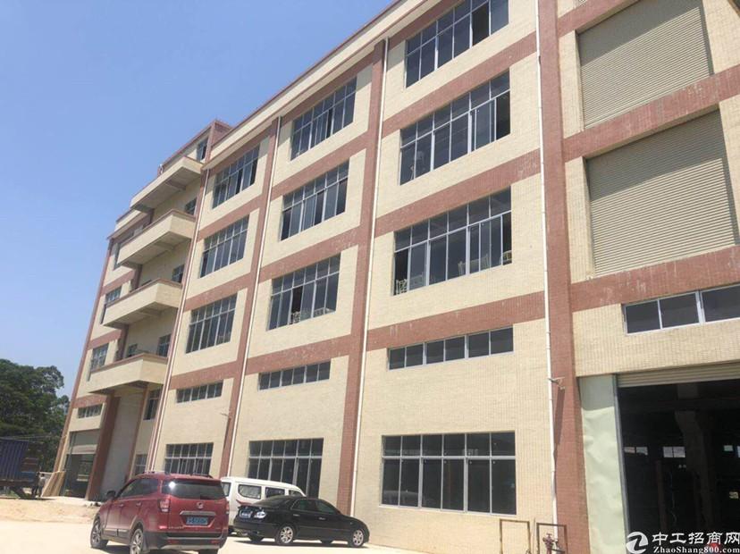 惠阳镇隆镇工业园分租4楼2150平方9块钱可以分租