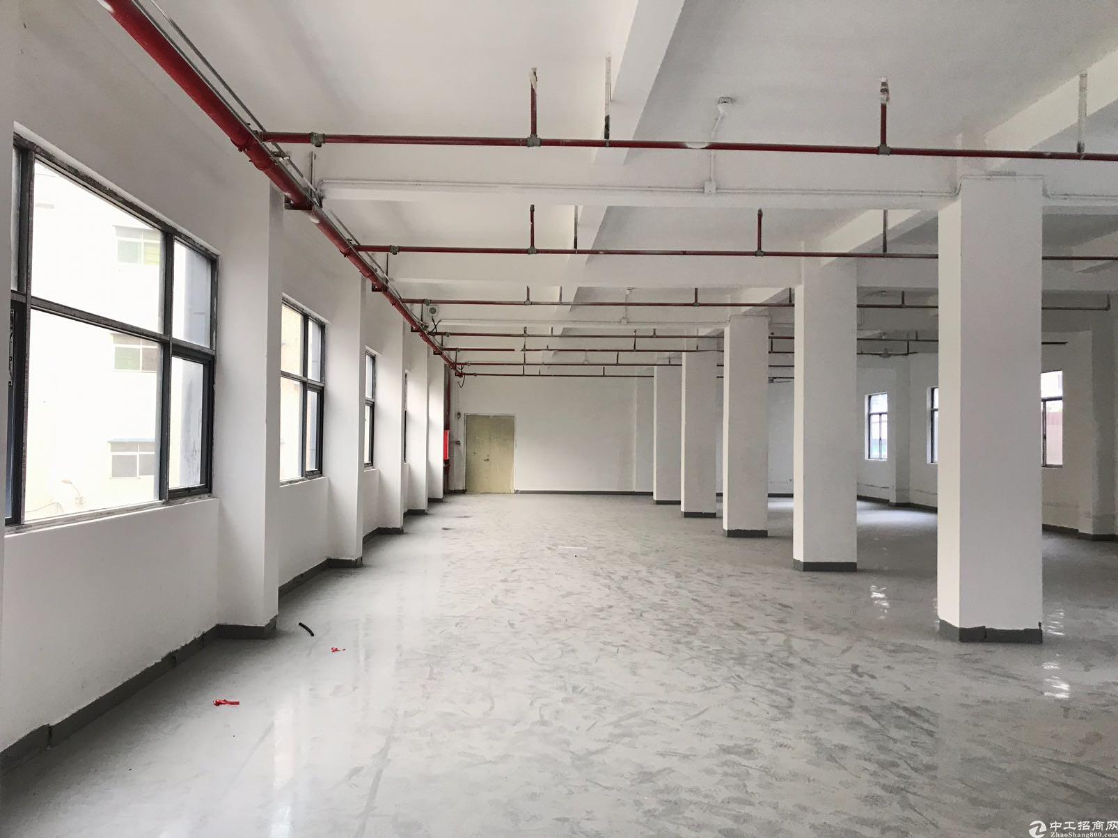 固戍新装修万博app官方下载600平米,原房东直接出租