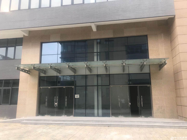 温江全新框架结构带行车宜生物医药器械2800平