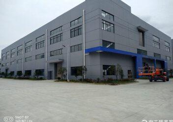 周市57000平米标准单/双层厂房出租可分租图片3