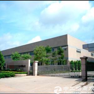 广州增城宁西20亩标准厂房可做污染行业
