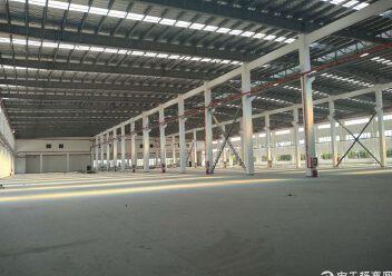 周市57000平米标准单/双层厂房出租可分租图片7