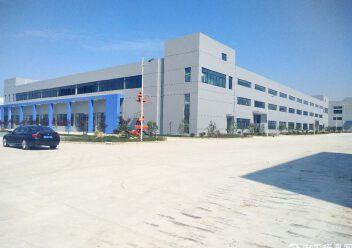 周市57000平米标准单/双层厂房出租可分租图片2