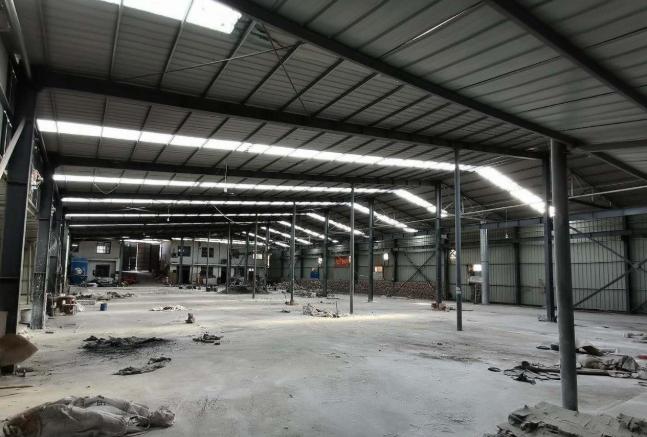 荥阳市贾峪镇现有2500平方厂房出租