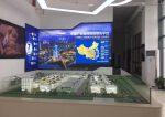 张家港市乐余科技创业园三层半厂房底层高度9米!!!