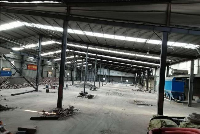 荥阳市贾峪镇现有2500平方厂房出租-图2