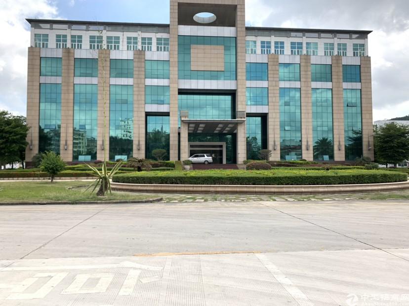 南联产业园200至1000平方厂房办公室仓库宿舍招租有装修